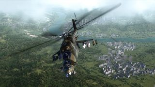 Air Missions: HIND id = 348562