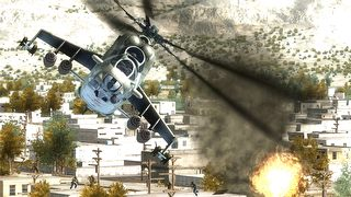 Air Missions: HIND id = 348569