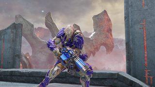 Quake Champions id = 344822