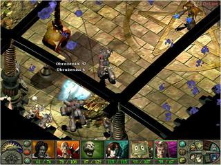 Planescape Torment id = 1095