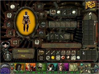 Planescape Torment id = 1098