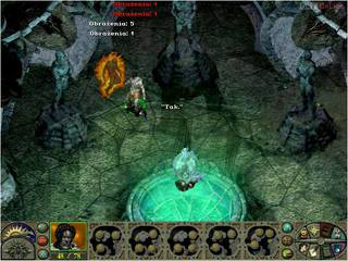 Planescape Torment id = 1101