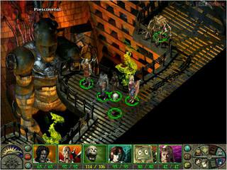 Planescape Torment id = 1102
