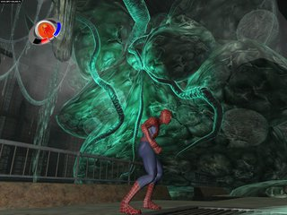 Spider-Man 3: The Game - screen - 2007-05-10 - 82844