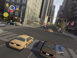 Spider-Man 3: The Game - screen - 2007-05-10 - 82846