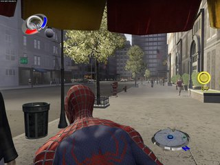 Spider-Man 3: The Game - screen - 2007-05-10 - 82847