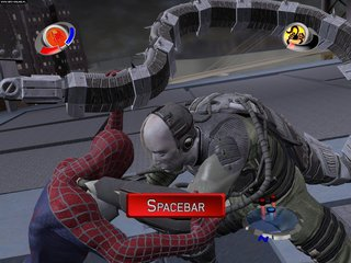 Spider-Man 3: The Game - screen - 2007-05-10 - 82850