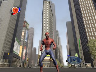 Spider-Man 3: The Game - screen - 2007-05-10 - 82851
