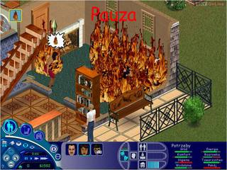 The Sims - screen - 2000-12-30 - 921