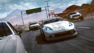 Need for Speed: Payback id = 346941