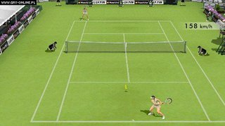 Smash Court Tennis 3 - screen - 2007-04-17 - 81908