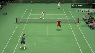 Smash Court Tennis 3 - screen - 2007-04-17 - 81910