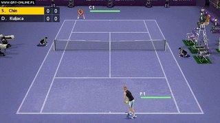 Smash Court Tennis 3 - screen - 2007-04-17 - 81912