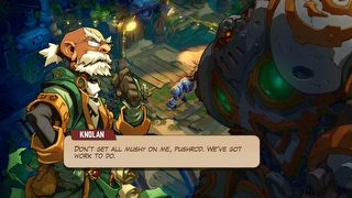 Battle Chasers: Nightwar - screen - 2017-06-03 - 346973