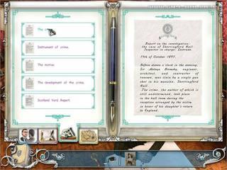 Sherlock Holmes i tajemnica srebrnego kolczyka - screen - 2004-11-04 - 36354