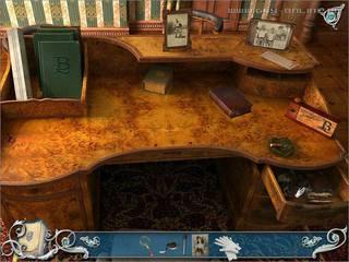Sherlock Holmes i tajemnica srebrnego kolczyka - screen - 2004-11-04 - 36355