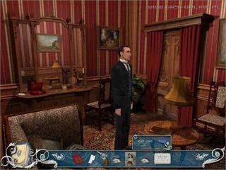 Sherlock Holmes i tajemnica srebrnego kolczyka - screen - 2004-11-04 - 36358