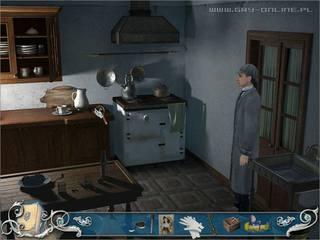 Sherlock Holmes i tajemnica srebrnego kolczyka - screen - 2004-11-04 - 36359