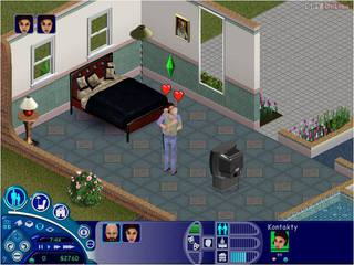 The Sims - screen - 2000-12-30 - 922