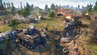 Blitzkrieg 3 id = 347045