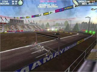 Demonic Speedway id = 11942