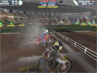 Demonic Speedway id = 11943