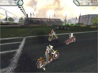 Demonic Speedway id = 11944