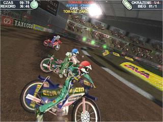 Demonic Speedway id = 11945