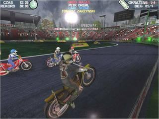 Demonic Speedway id = 11946