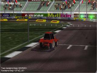 Demonic Speedway id = 11948