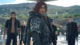 Final Fantasy XV - screen - 2016-09-15 - 331239