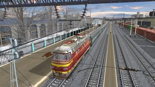 Trainz Simulator 12 id = 208164
