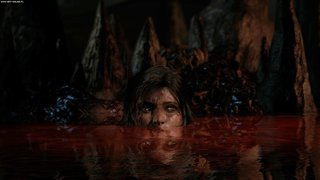 Tomb Raider: Definitive Edition - screen - 2014-01-22 - 276342