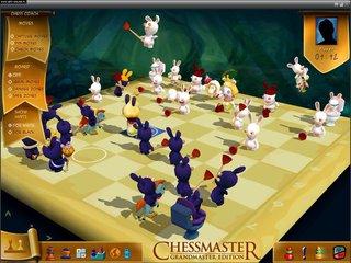 Chessmaster: Grandmaster Edition id = 172476