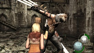 Resident Evil 4 HD - screen - 2014-01-22 - 276351