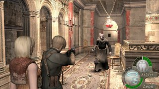 Resident Evil 4 HD - screen - 2014-01-22 - 276355