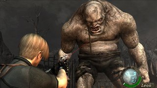 Resident Evil 4 HD - screen - 2014-01-22 - 276356