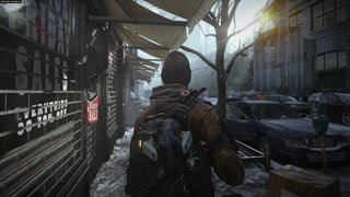 Tom Clancy's The Division id = 276360