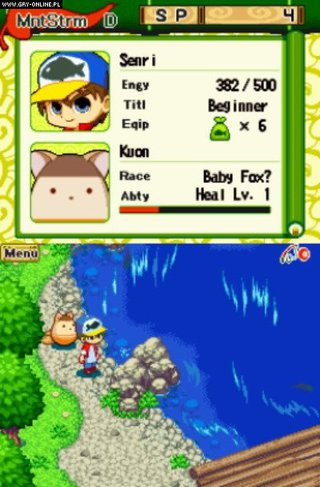 River king mystic valley ds for River fishing games