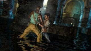 Uncharted: Fortuna Drake'a Remastered - screen - 2007-09-24 - 89756
