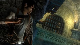 Uncharted: Fortuna Drake'a Remastered - screen - 2007-09-24 - 89757