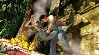 Uncharted: Fortuna Drake'a Remastered - screen - 2007-09-24 - 89762