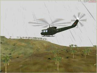 Search and Rescue: Vietnam MedEvac - screen - 2002-11-20 - 12831