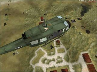 Search and Rescue: Vietnam MedEvac - screen - 2002-11-20 - 12832