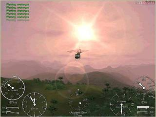 Search and Rescue: Vietnam MedEvac - screen - 2002-11-20 - 12833
