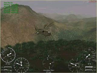 Search and Rescue: Vietnam MedEvac - screen - 2002-11-20 - 12834