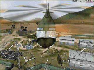 Search and Rescue: Vietnam MedEvac - screen - 2002-11-20 - 12835