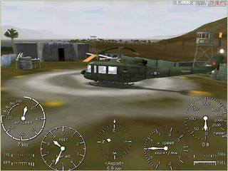 Search and Rescue: Vietnam MedEvac - screen - 2002-11-20 - 12837