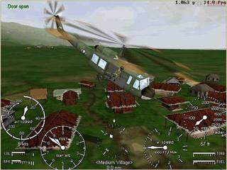 Search and Rescue: Vietnam MedEvac - screen - 2002-11-20 - 12838