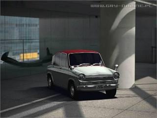 Gran Turismo 4 id = 35720